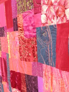 quilts for women