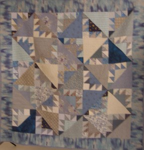 Quilt Inspiration: Free pattern day: Basket Quilts