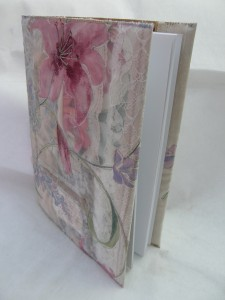 Paper and Stitch Art Journal
