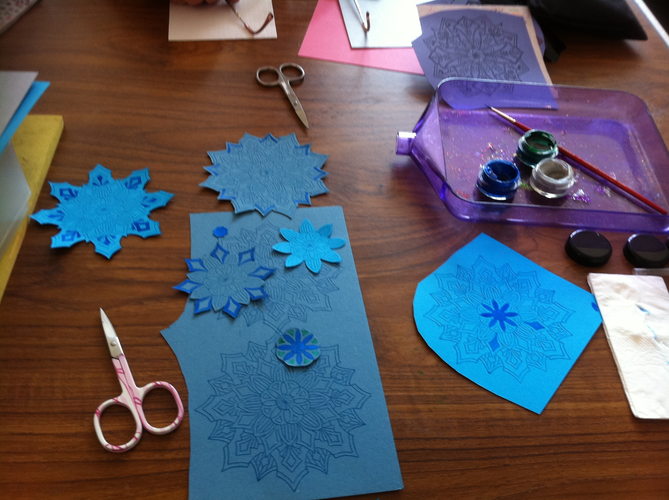 Card Making Ideas - Learn How to Make Handmade Cards