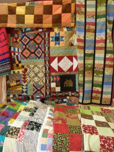 Quilts for Chernobyl