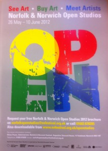 Norfolk Open Studios