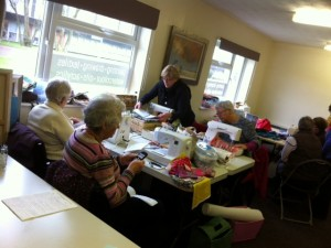 Textile Tuesday @The Art Room Dereham